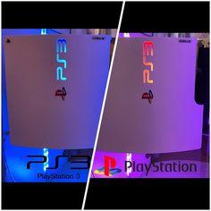 my selfmade retro Ps4 #ps4 #ps4pro #gamingposts #callofduty #playstation #sony #blackops3 #cod #bo3 #gaming #pc #xbox #xbox360 #xboxone #csgo #gamer
