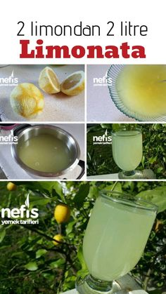 2 Limondan 2 Lt Limonata kesinlikle Acı Olmuyor – Nefis Yemek Tarifleri 2 Lemons 2 Lt Lemonade Will Never Hurt – Yummy Recipes Drink Recipes Nonalcoholic, Drinks Alcohol Recipes, Non Alcoholic Drinks, Healthy Eating Tips, Healthy Nutrition, Sweet Potato Dessert, Vegetable Drinks, Calories, Lemonade
