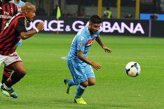 Milan-Napoli 1-2 www.napolifans.it