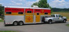 HEART Equine Ambulance