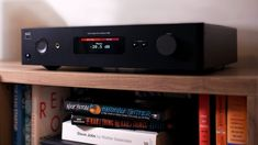 """""""The @NADElectronics C 368 connected me to my #music in a way that few products have,"""" says Matthew J Poes in his AV Nirvana #review of the Hybrid Digital DAC #amplifier. Visit our website at www.nadelectronics.com.au. #nadelectronics #amps #hifi Nirvana"""