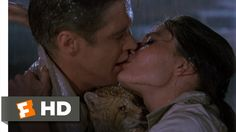 Breakfast at Tiffany's (9/9) Movie CLIP - Kissing in the Rain (1961) HD