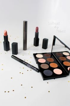 Beauty Review | GA-DE Cosmetics Fall 2016 Collection || Southeast by Midwest #beauty #bbloggers #GadeCosmetics #FeeltheBeauty