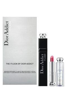 Dior 'Addict It-Lash' Mascara Set available at #Nordstrom