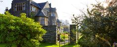 Cragwood Country House Hotel, Lake District, England