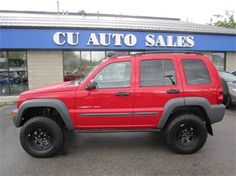 6 jeep liberty lift kit | 2002 JEEP Liberty-V6 Sport - Photo 1 - Salt Lake City, UT 84107