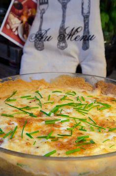 Jupen keittiössä: Quiche Lorraine eli ranskalainen kinkkupiirakka Quiche Lorraine, Favorite Recipes