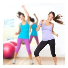 Zumba and Other Exercise Classes | Stay at Home Mum
