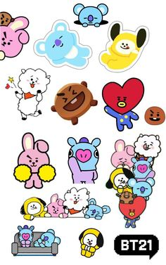 Great Pictures Printable Stickers bts Suggestions One of the (many) joys of the internet will be printables. Now i'm becoming type of amusing, howev Pop Stickers, Tumblr Stickers, Printable Stickers, Printable Planner, Planner Stickers, Printables, Christmas Coloring Pages, Coloring Pages For Kids, Tumblr Kpop