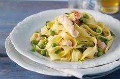You can be sitting down to a bowlful of steaming hot seafood pasta in just 12 minutes. Find more easy seafood recipes & pasta recipes at Tesco Real Food. Tagliatelle Pasta, Seafood Pasta Recipes, Tesco Real Food, Crab Meat, Recipe Images, Sugar And Spice, Fish And Seafood, Pasta Salad, Potato Salad