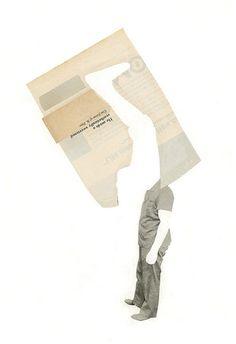 J.P. King #collage / http://jpking.ca