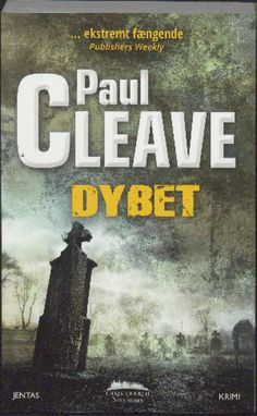 Paul Cleave: Dybet