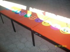 RALLY MATEMÁTICO (17) Ping Pong Table, Home Decor, Ideas, Turtle Crafts, Math Games, Preschools, Homemade Home Decor, Interior Design, Home Interior Design