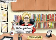 The Hillary Times