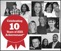 AXA Achievement Scholarships