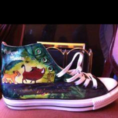 Lion king shoes!!!... OH MY GOSHHHHHHHHHHHHHHHHHHHHHH I NEEEEEEEEEED THESE SHOES!!!!!!!!!!!!!!!!!!!!!!!!!!!!!