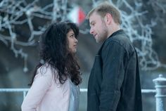 Sense8 - Christmas Special & Season 2 - Premiere Dates Revealed *Updated*