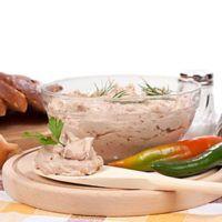 Recept : Selská paštika | ReceptyOnLine.cz - kuchařka, recepty a inspirace Dips, Sauces, Dip