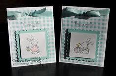 grand-finale studio: Easter Cards