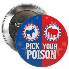 Anti Politics Gifts & Merchandise | Anti Politics Gift Ideas | Unique - CafePress
