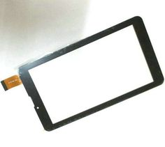 """New touch Screen For 7"""" Irbis TZ60 3G Tablet Touch Panel Glass Sensor Digitizer Replacement Free Shipping"""