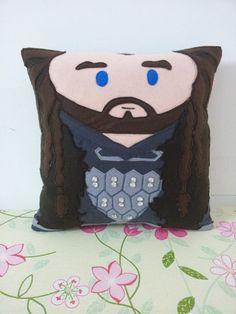 Handmade The Hobbit Thorin Party Favor Gift by RbitencourtUSA, $27.95