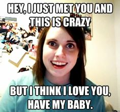 """""""Overly Attached Girlfriend"""" Is The Girlfriend Meme You've Been Waiting For"""