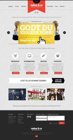 web design inspiration 09