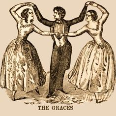 AVICTORIAN.COM, The Dances -The Victorian Era-Victorian Days