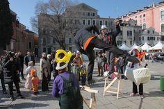 Il Carnevale dei bambini a Venezia. http://www.familygo.eu/italia/veneto/venezia/carnevale_venezia_bambini.html