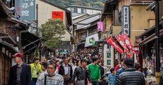Kyoto na prática: a introdução