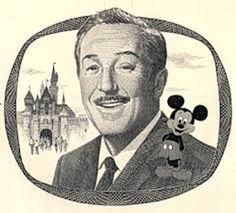 The man who made Mickey Mouse