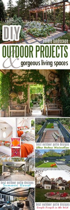 898 best Exterior & Backyard Ideas images on Pinterest in 2018 ... Backyard Ideas Family Get Ther on family farm ideas, family laundry ideas, family car ideas, family entry ideas, dining room ideas, family great room ideas, back patio ideas, family bed ideas, family house ideas, family design ideas, family gardening ideas, family deck ideas, family travel ideas, family foyer ideas, family flooring ideas, family spas, landscape property line ideas, sloped yard ideas, family garage ideas, family parties ideas,