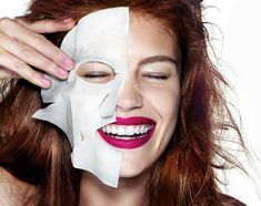 High tech: The latest advances in face masks and skin treatments