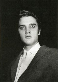 Elvis <3