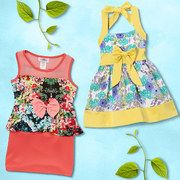 Take a look at the Citlali's Choice & More event on #zulily today!