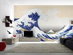 Image result for japanese mural