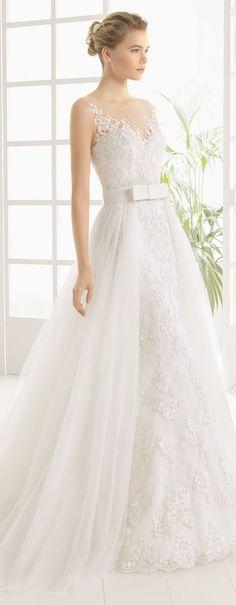 robe de mariée magnifique 207 et plus encore sur www.robe2mariage.eu