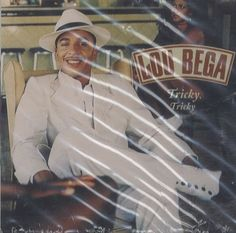 "For Sale - Lou Bega Tricky Tricky USA Promo  CD single (CD5 / 5"") - See this and 250,000 other rare & vintage vinyl records, singles, LPs & CDs at http://991.com"