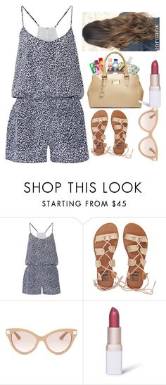 """""""Last day of RAMADAN yaaaas"""" by may-boo ❤ liked on Polyvore featuring Joie, Billabong and Valentino"""