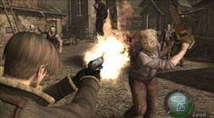 Alguien ha Encontrado a Un Nuevo Resident Evil 4 Huevo de Pascua, 12 Años Después de la Liberación