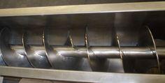 Auger Manufacturer Minnesota (MN) | Heated Augers & Food Grade Screw Conveyors – Astro Engineering