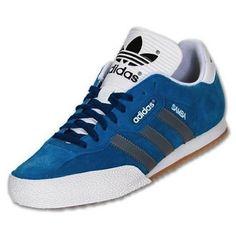 adidas originals samba leather | Made with suede, textile, leather, the HMen's Adidas Originals Super ...