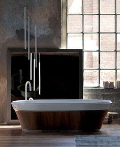 Brand: Falper Model: George Art. DXD #designselect #bath #falper