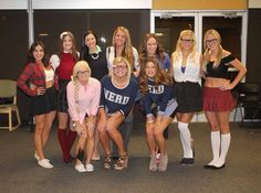 Ivy League #ASUAlphaPhi
