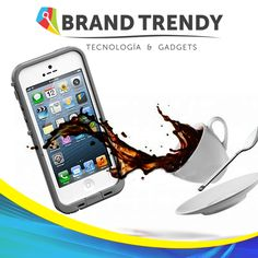 Iphone, Electronics, Bon Appetit, Strong, Cases, Water, Consumer Electronics
