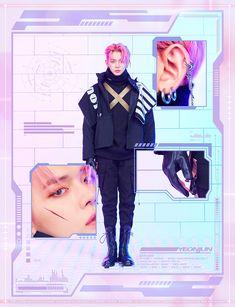 K Pop, Fandom, Monsta X, Got7, Rapper, Kpop Comeback, The Dream, Kpop Posters, Photo Blue
