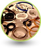 PTFE Seals & Engineered Products Boat Trailer Lights, Seals, Products, Harbor Seal, Seal, Beauty Products, Gadget