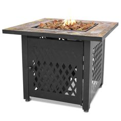 Gas Outdoor Fire Pit by instantaccess34_5