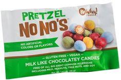 Pretzel NoNo's from Premium Chocolatiers